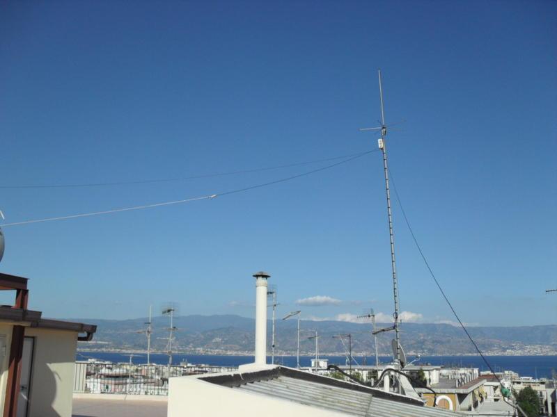 My antennas