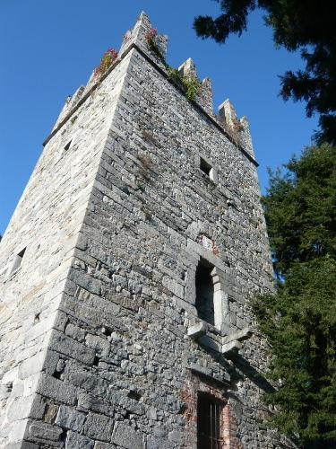 Torre Viscontea di Invorio