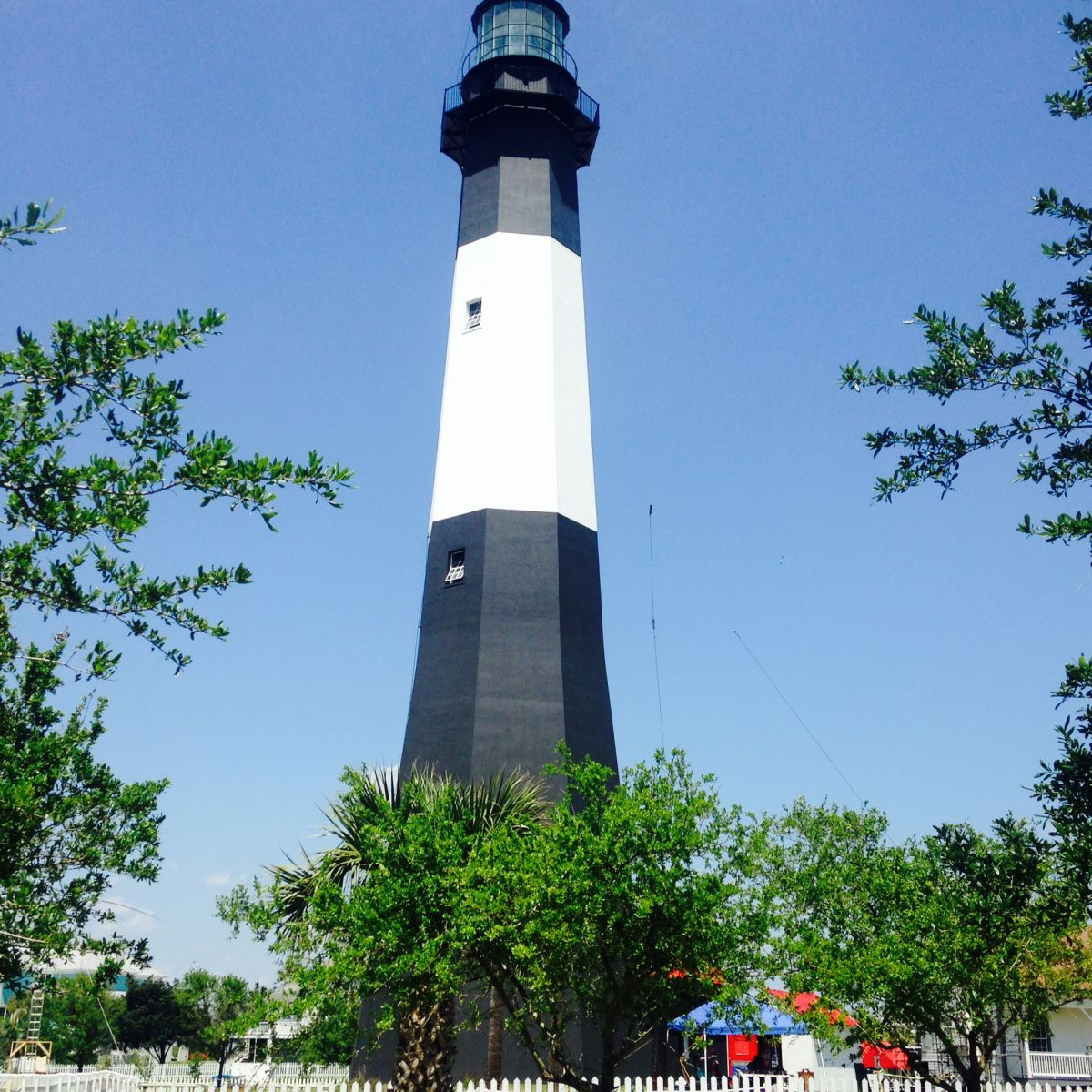 Tybee Island Lighthouse Event