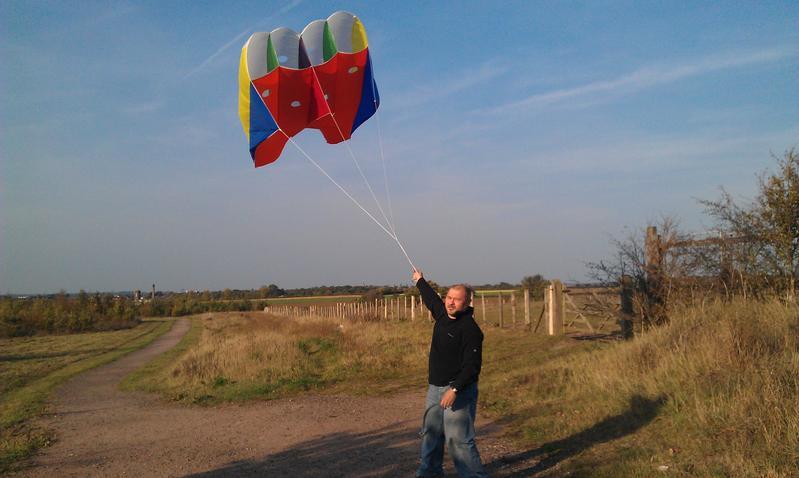 Kite Portable
