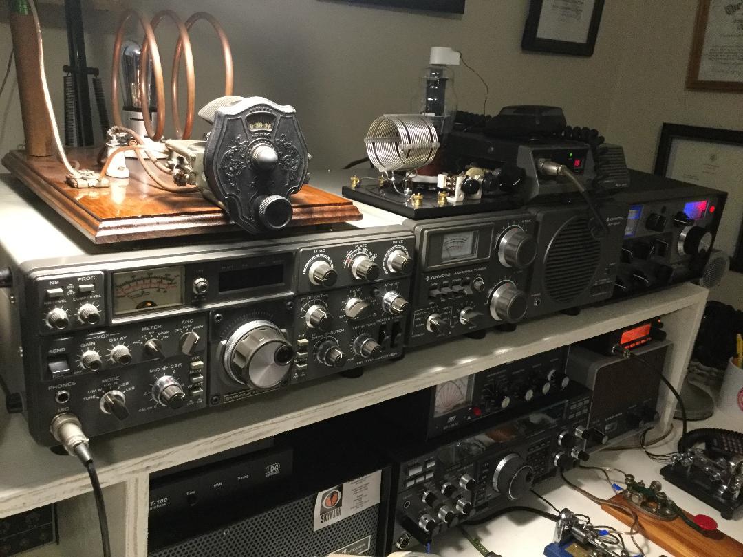 Cb Radio Talk Forum O View Topic Astatic D104 Base Microphone Info