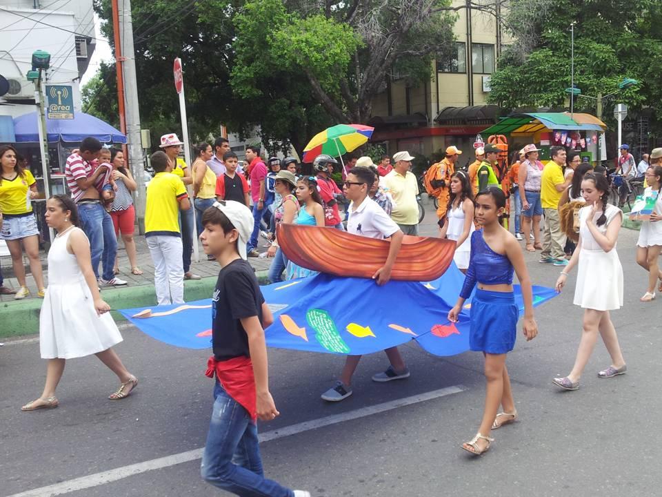 03 Desfile