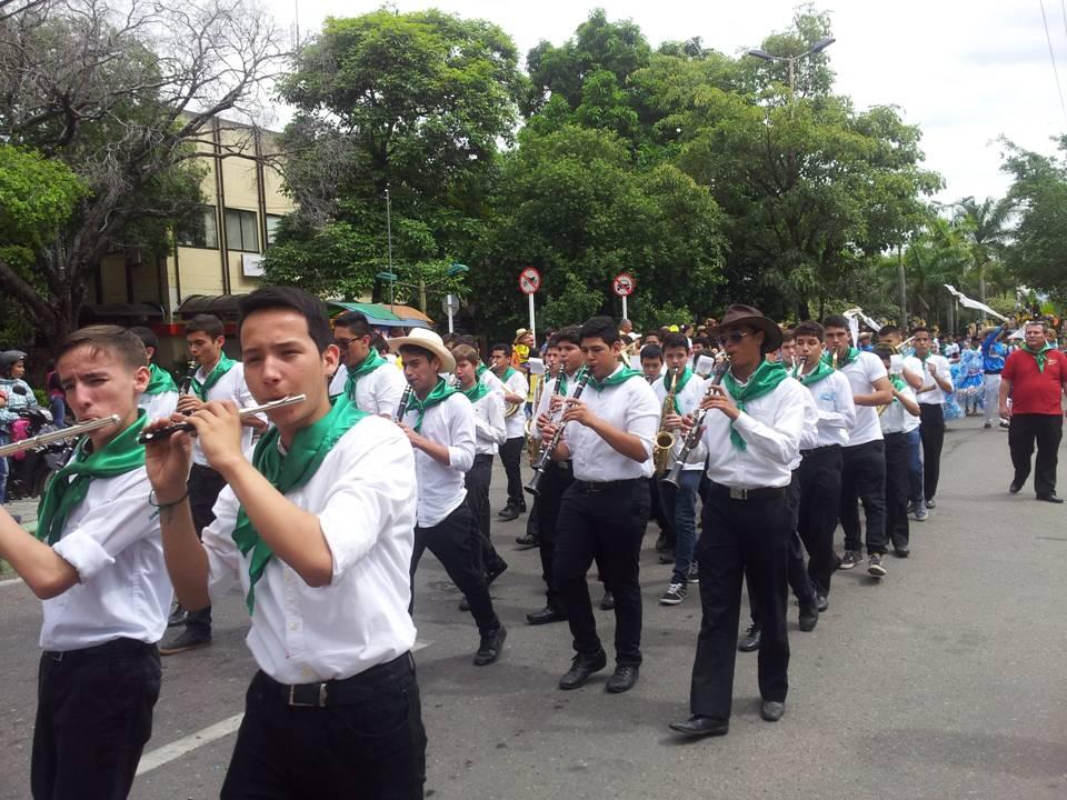 07 Desfile