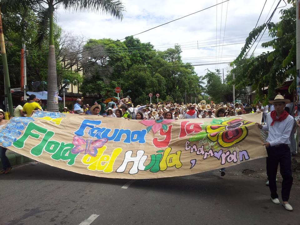 11 Desfile