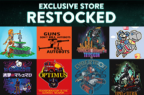 RIPT Exclusive store Restocked!
