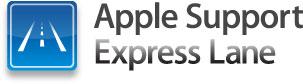 Apple Express Lane
