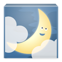 Bedtime Shema Android App Icon
