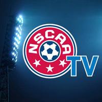 NSCAA TV Logo