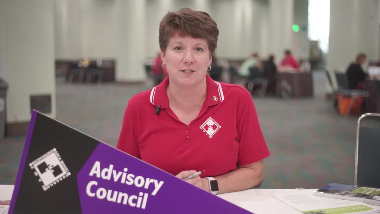 RAMP Tips: Advisory Council