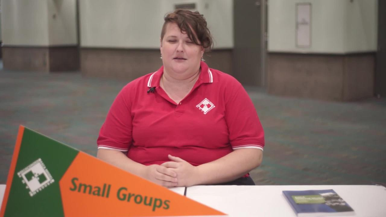 RAMP Tips: Small-Group Responsive Services
