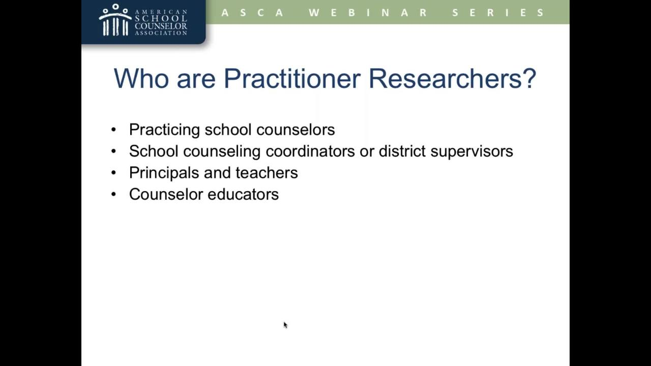 Get Published in Professional School Counseling Jo...