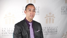 Roberto Aguilar: School Counselors' Role and Impact