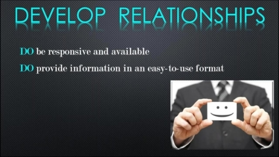 Media Relations for School Counselors