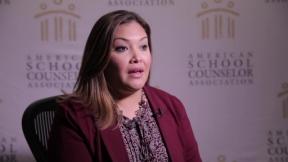 Cristina Nuñez: My Journey to School Counseling