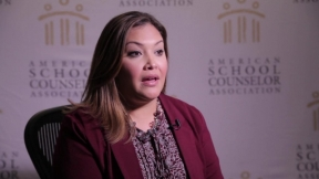 Cristina Nuñez: My Journey to School Counseling