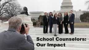 2018 School Counselor of the Year Wrap-up