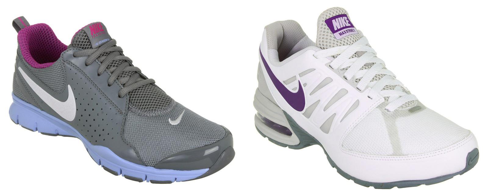 ade23459c68 Tênis Nike feminino - World Tennis - Tênis