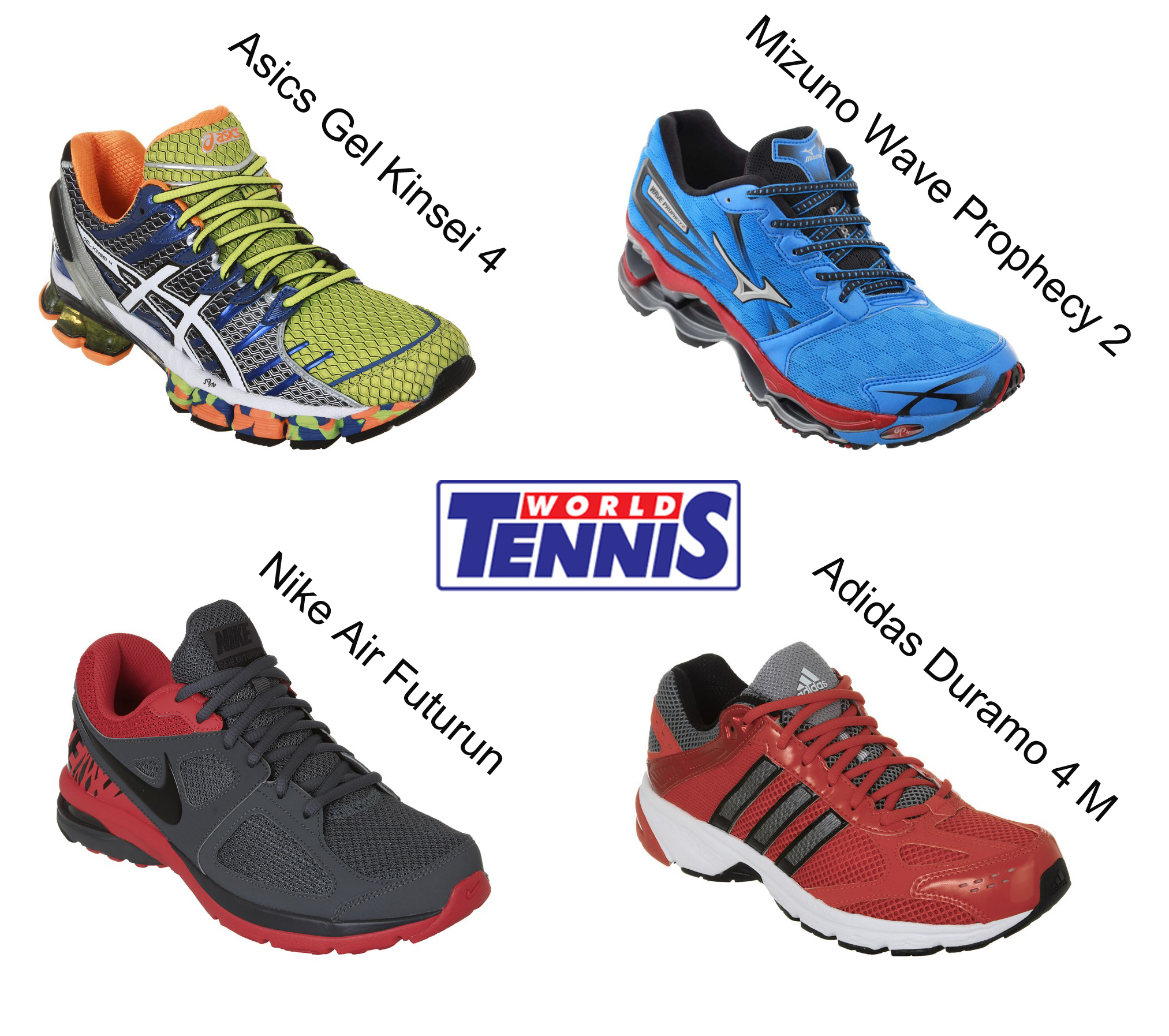 tenis asics masculino world tennis
