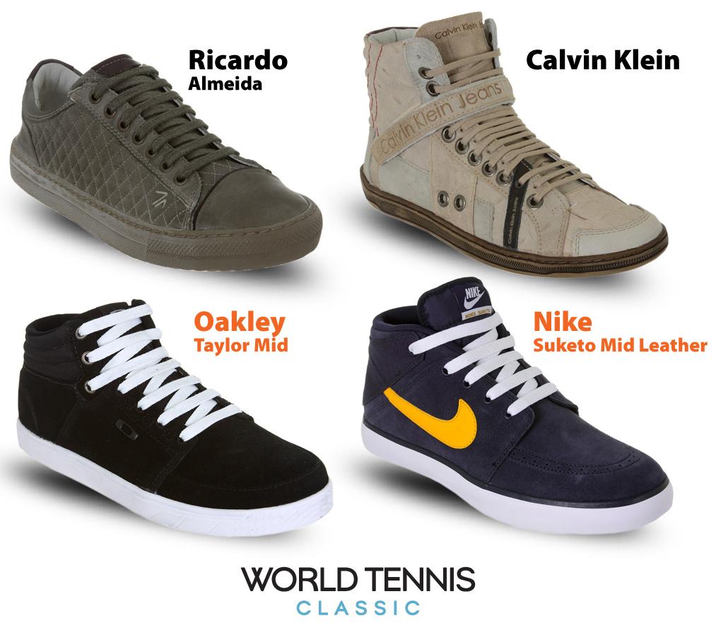 Novidades tênis masculino 1e3eabaffa5a0