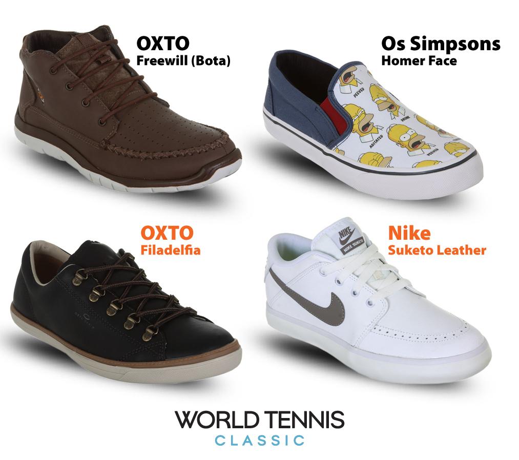 1355eb6bff Dica de presentes para o Dia dos Pais · 5 de agosto de 2013 wtclassic Deixe  um comentário. Tênis masculino – World Tennis Classic