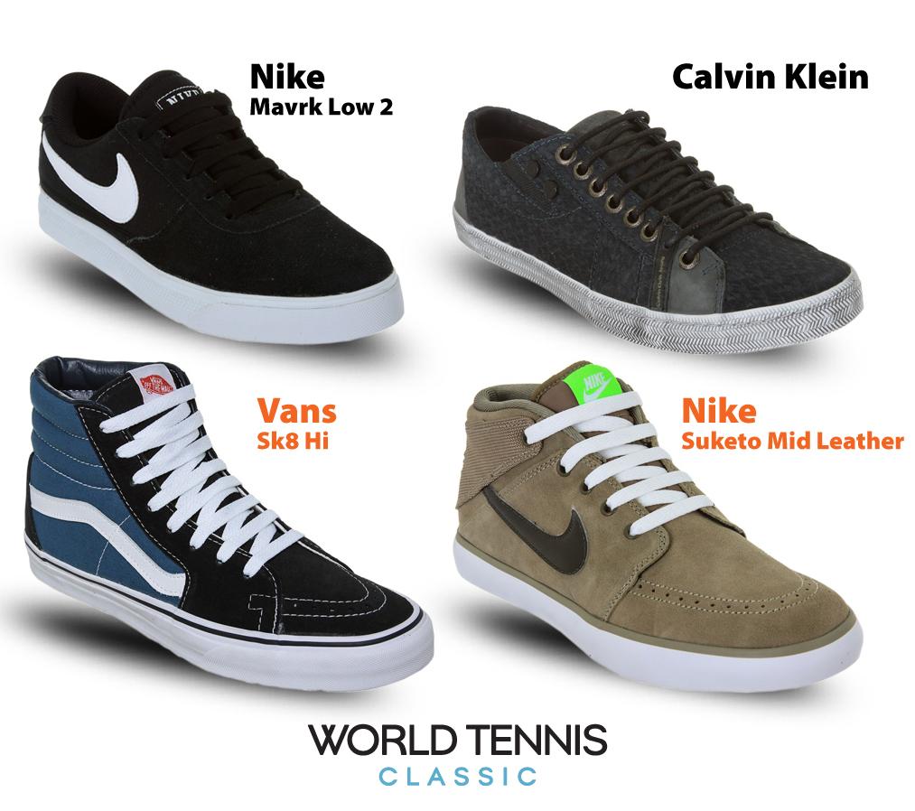 7bdb0f6323 Tênis para Skate – masculino