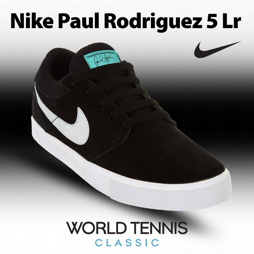 fd638201185 Conheça o Paul Rodriguez 5 LR
