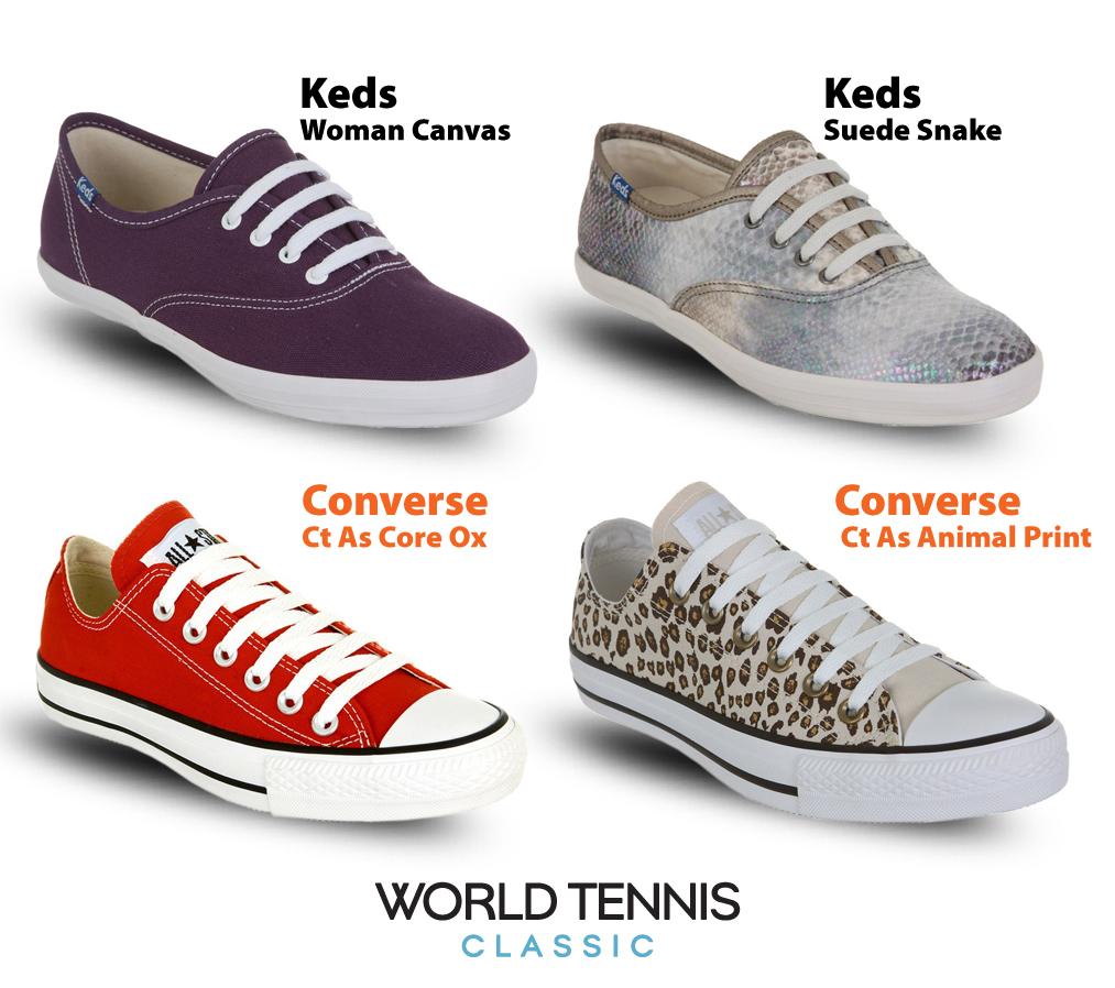 Tênis feminino – World Tennis Classic e1bb38b9afc7a