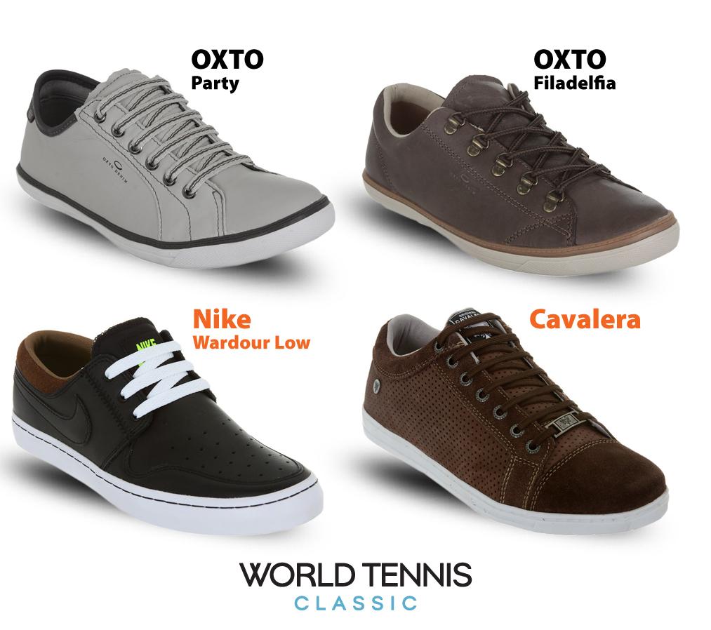 Tênis Masculino – World Tennis Classic bd56691a7e9dc