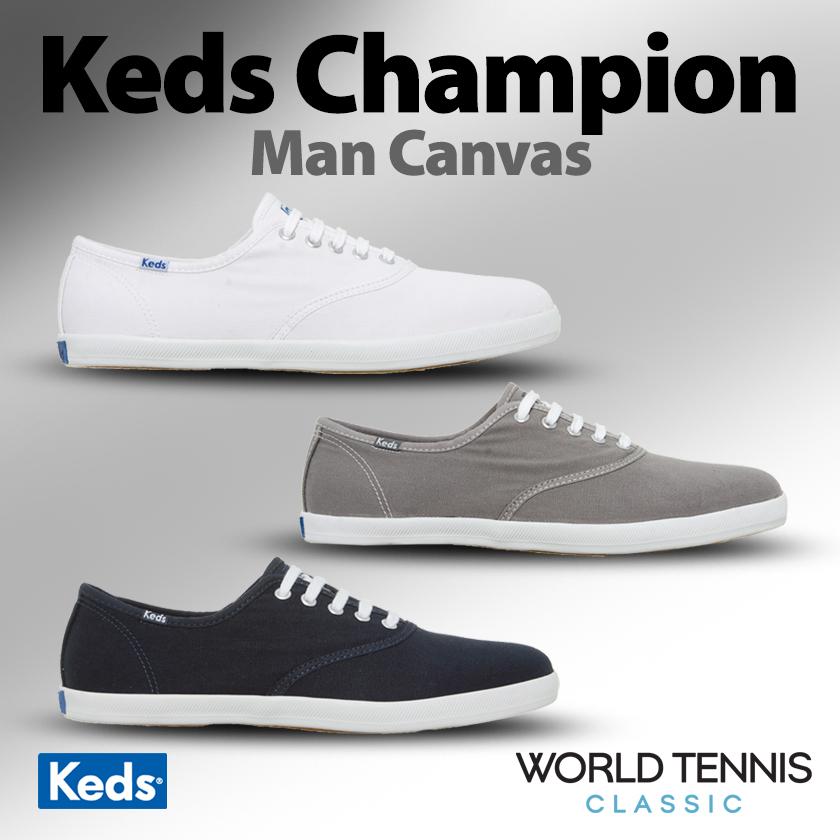 Keds Masculino na World Tennis Classic 8c77de97fdb3c