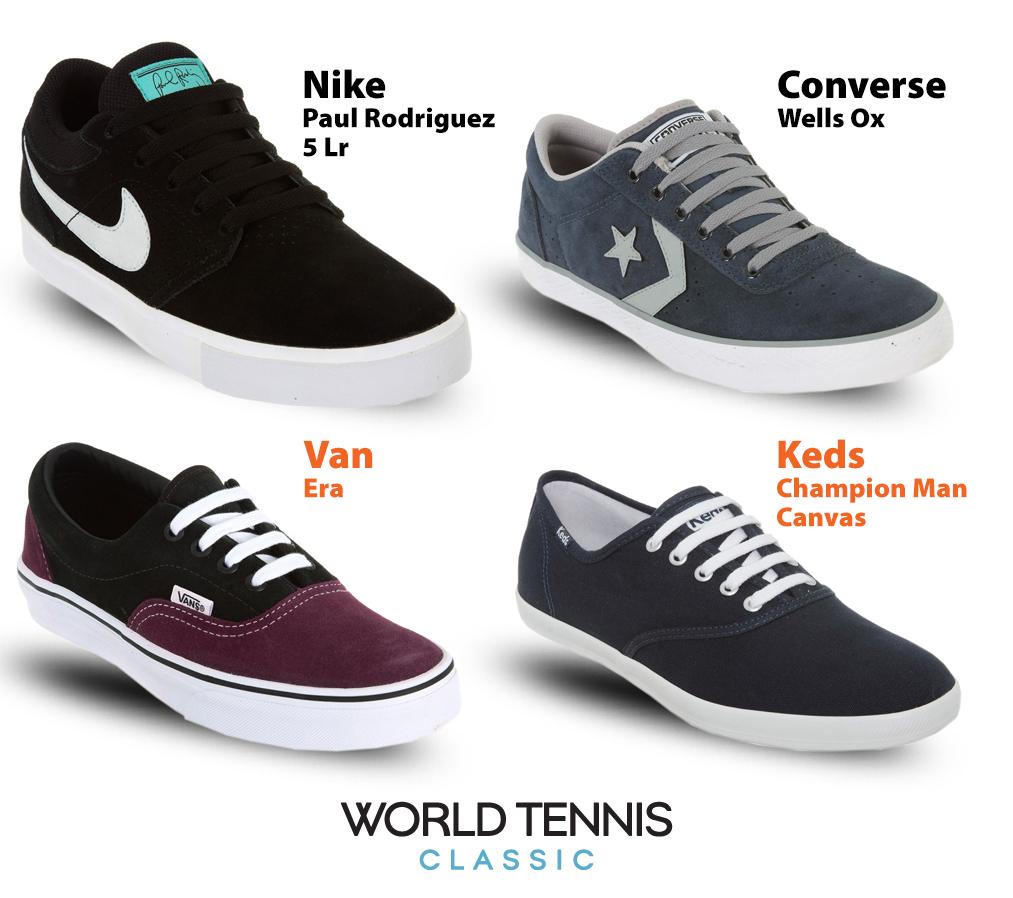 494a69b8c71 Volta às aulas – tênis masculino