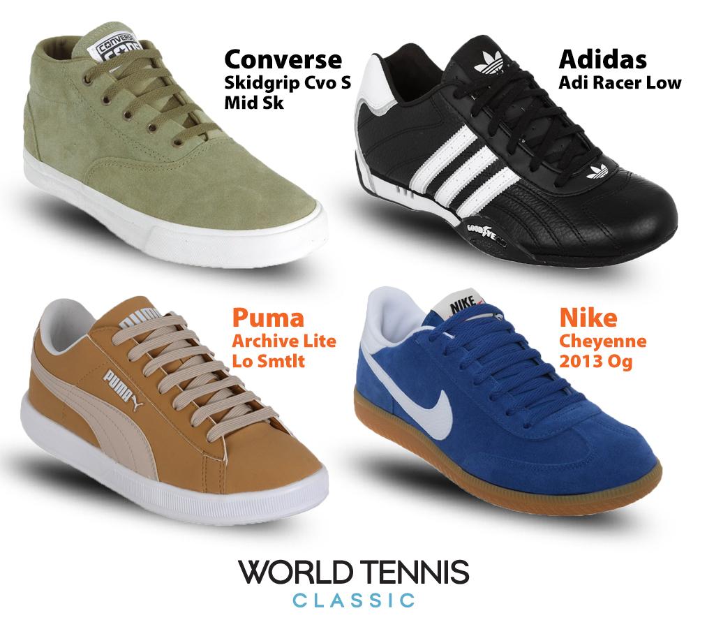 1d4ed27788865 Para aproveitar a liquidação World Tennis Classic