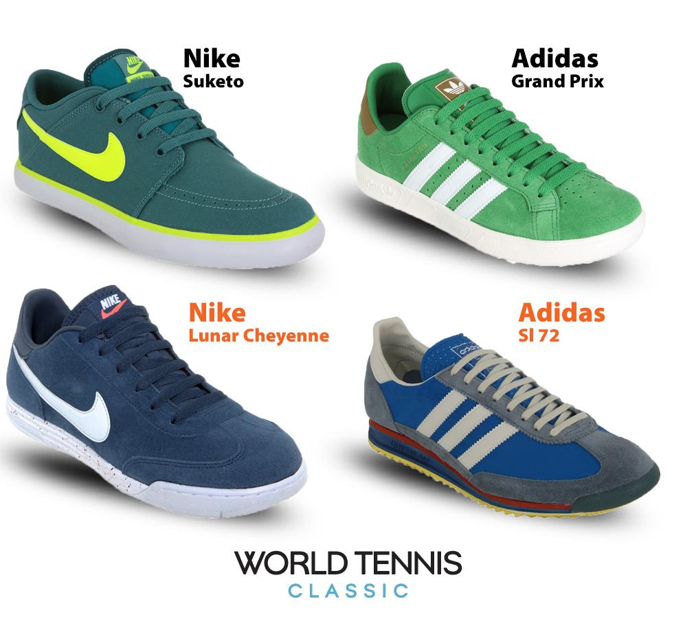 855bb9a360 Tênis – World Tennis Classic