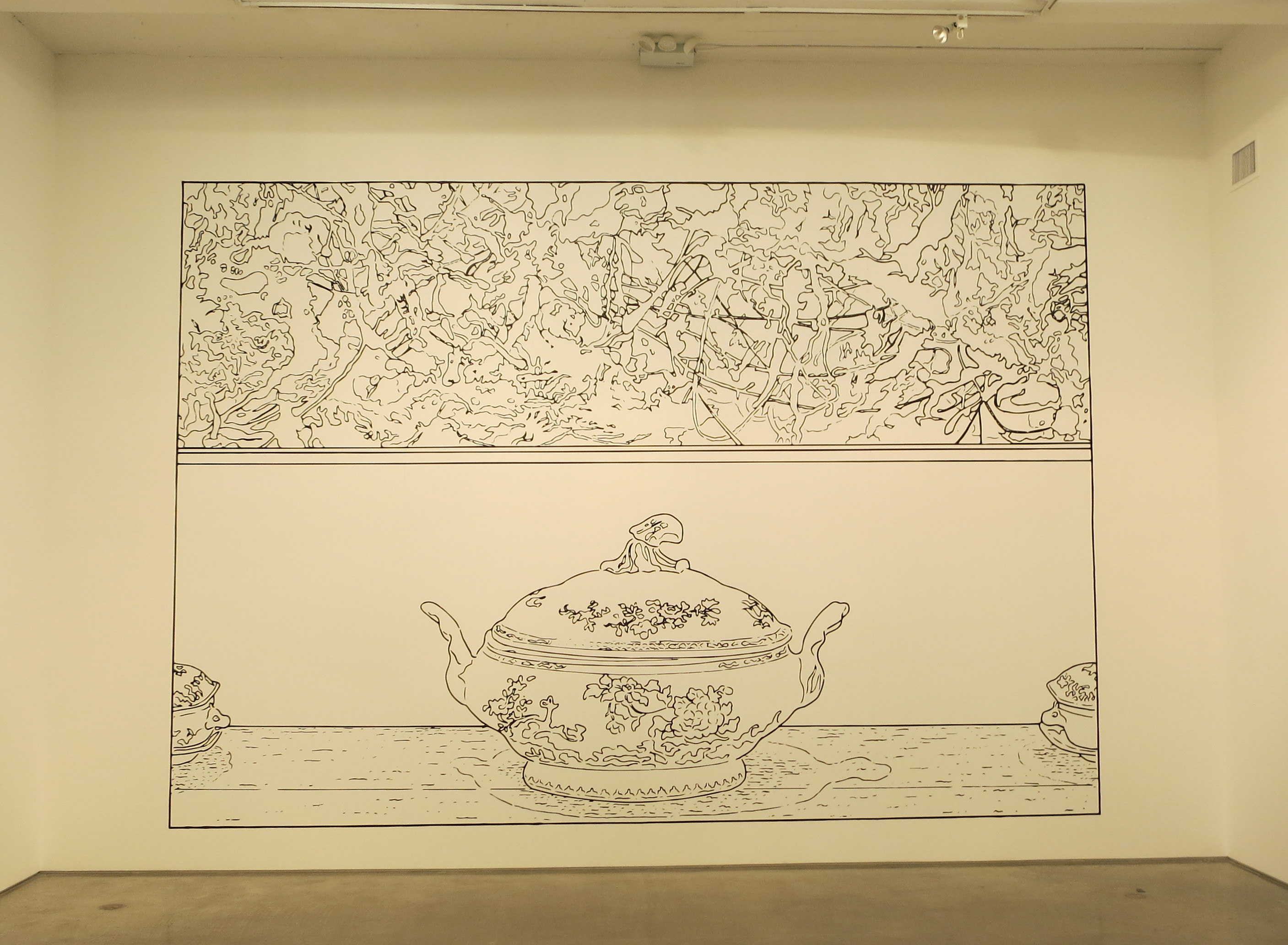 Louise Lawler at Metro Pictures – new york art tours