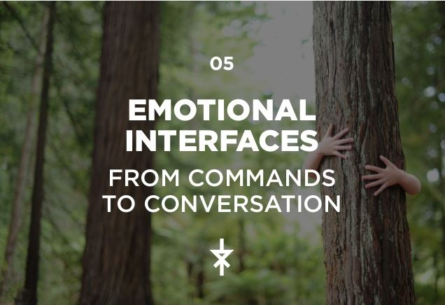 Emotional Interface Key Design Trends 2015