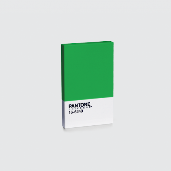 Pantone business card holders