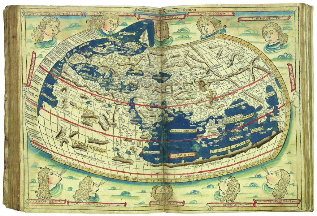 Modern Day World Map.Modern Day Mapping