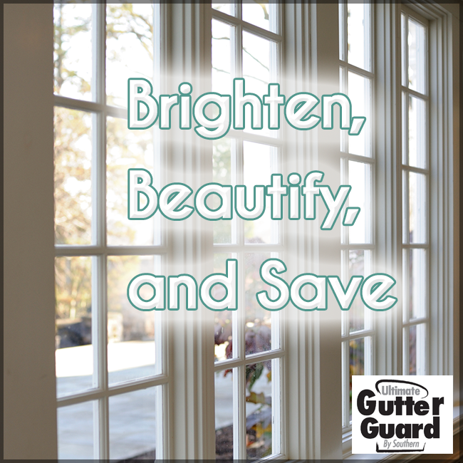Windows Provide Your Home With Light Warmth And