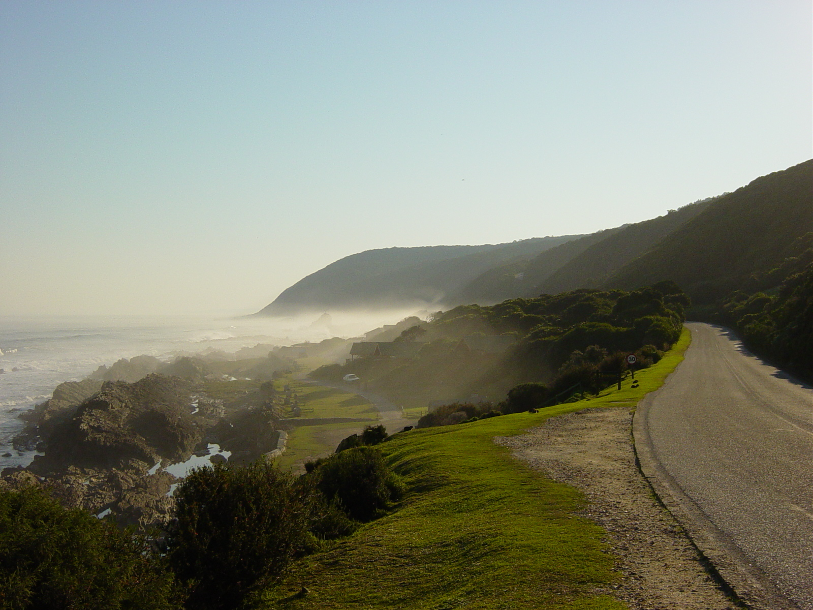 South Africa Travel Guide Garden Route & Johannesburg