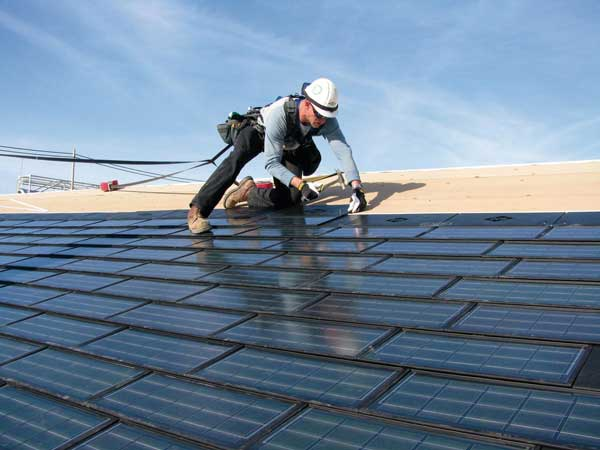 roofing 2 - When It's Time To Call a Roofer