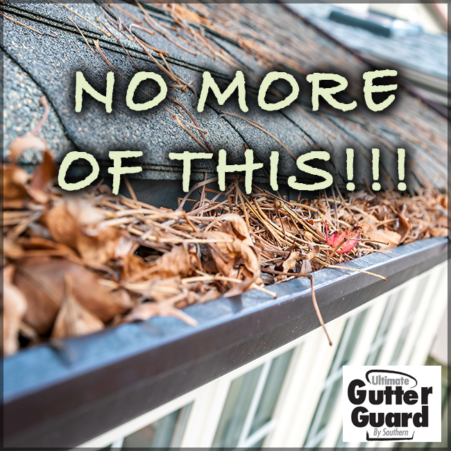 Do Those Old Gutters Need Replacing Our Leaf Free Gutter