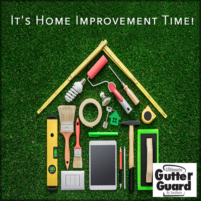 It S A New Year And Time To Do All Those Home Improvements