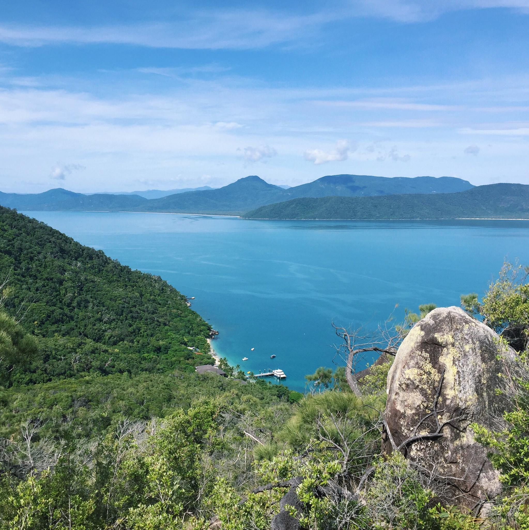 Fitzroy Island Queensland: 1000+ Images About Camping & Hiking On Pinterest