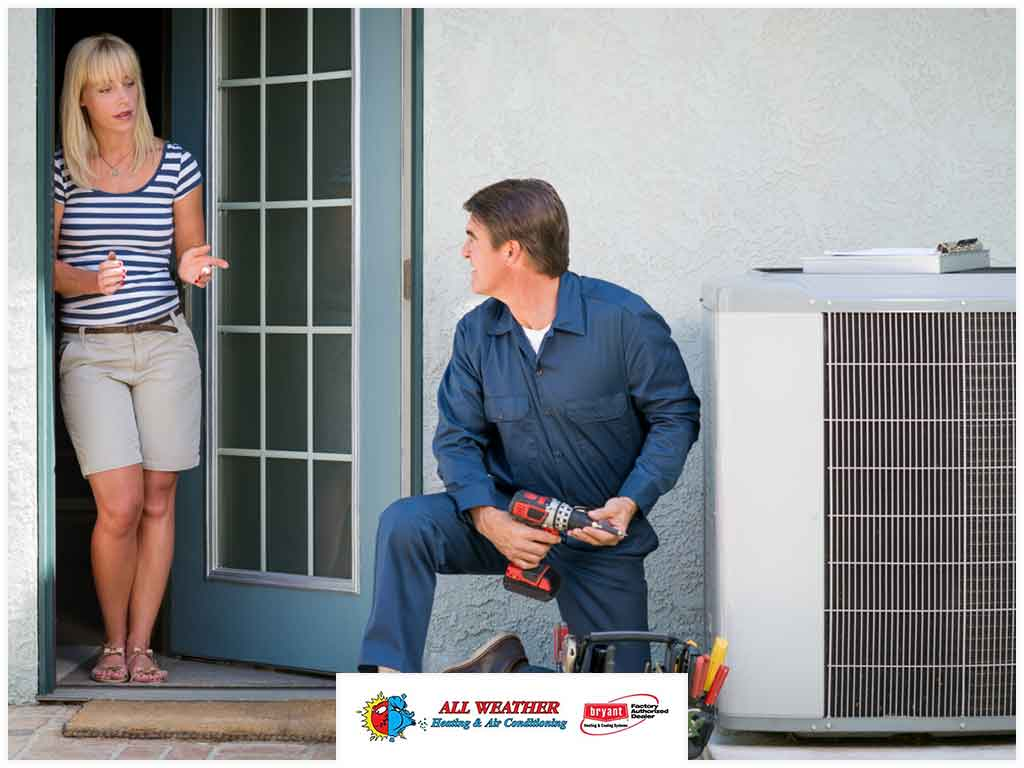 How HVAC Best Practices Help Business Owners Save Money