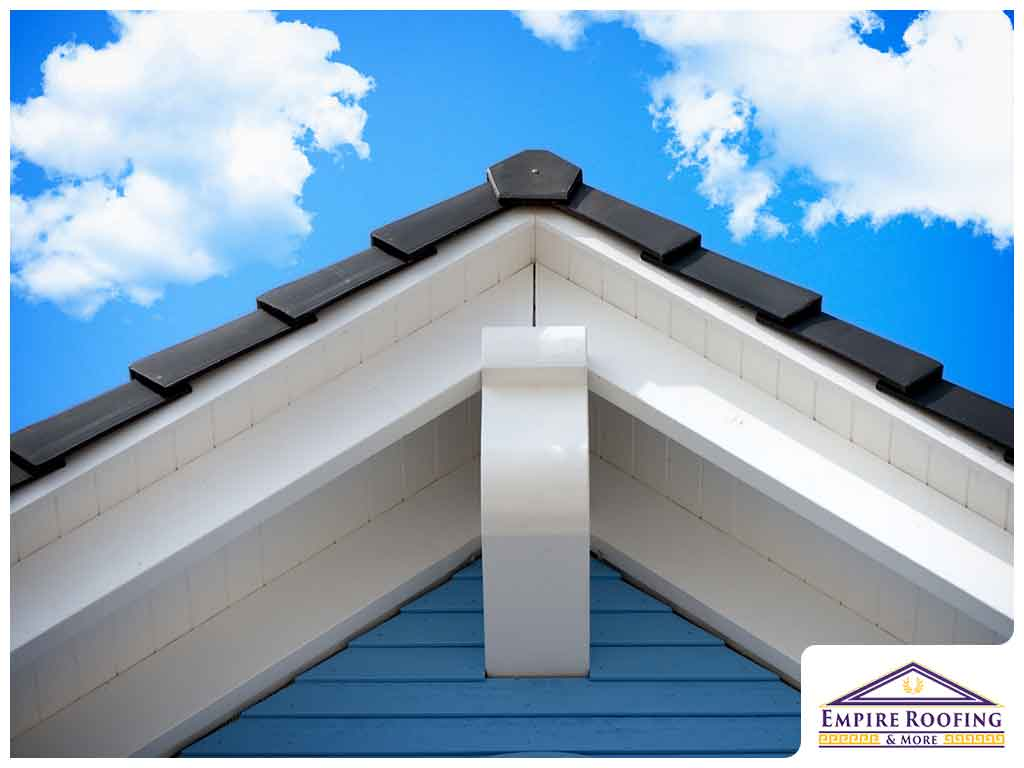 What Is The Roof Flashing And Why Is It Important