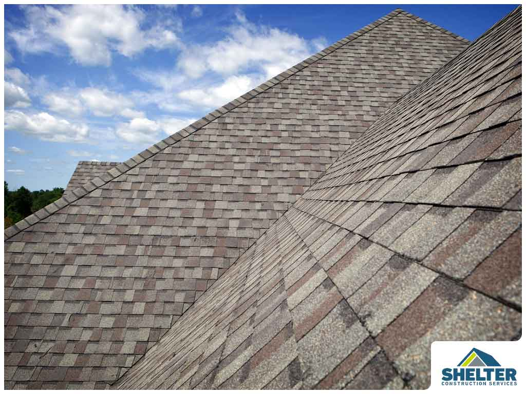 Maintaining Your Roof In Spring