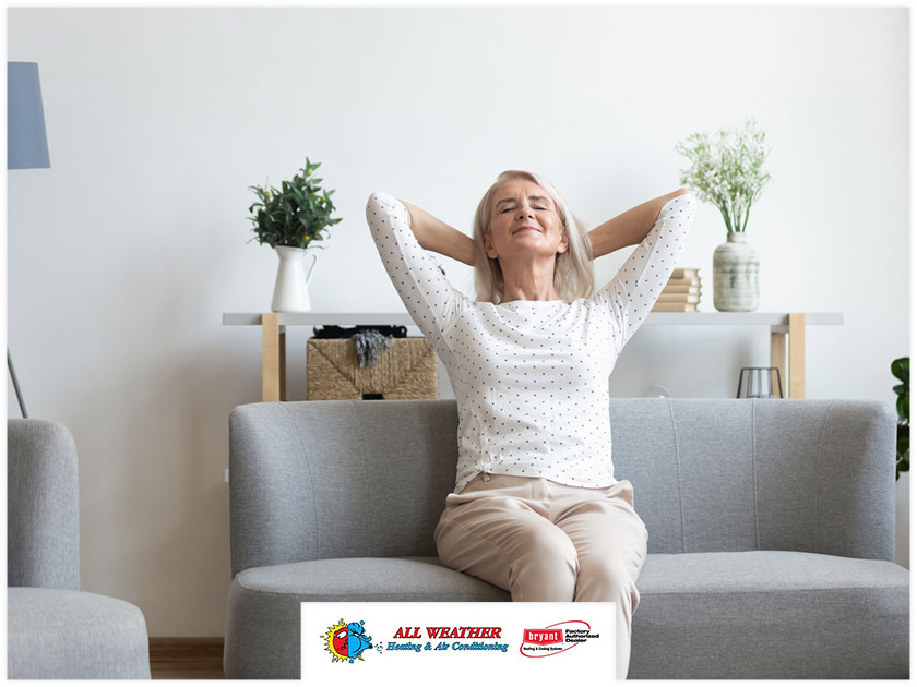 Keeping Your Home Healthy With Good Indoor Air Quality