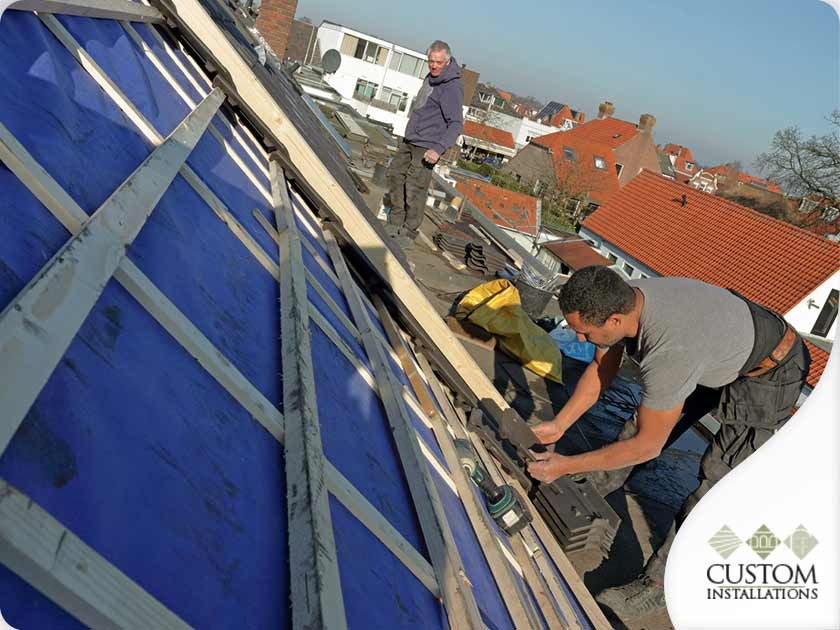 Why Is Roofing Underlayment Important