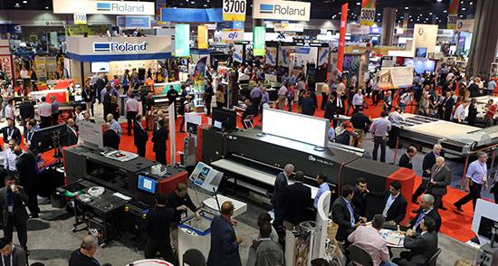 2015 SGIA Expo Recap