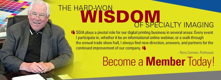 SGIA Membership