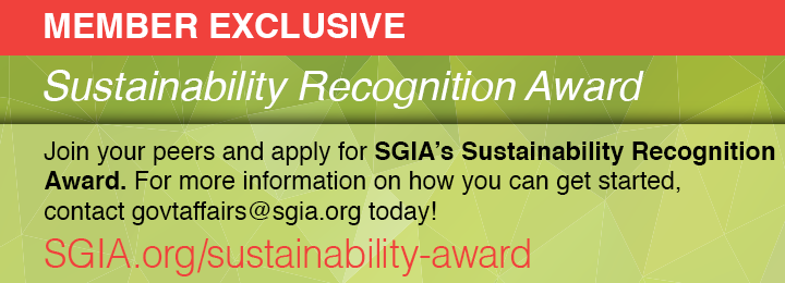 Sustainable Business Recognition
